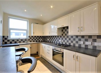 Thumbnail 4 bed flat to rent in Shakespeare Street, Southport