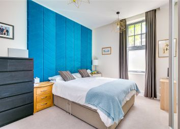 Thumbnail 2 bed flat for sale in Haymarket House, 15 Wolverton Gardens, London