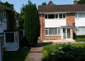 Thumbnail 3 bed end terrace house to rent in Woodvale Gardens, New Milton