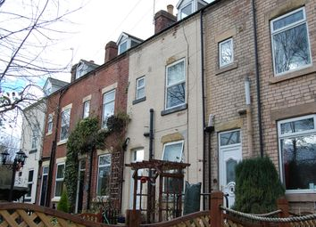 Thumbnail 3 bed terraced house to rent in Crab Lane, Newmillerdam, Wakefield