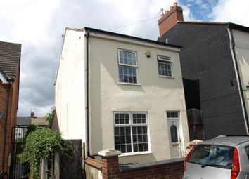 Thumbnail 4 bedroom detached house for sale in Arundel Street, Walsall, West Midlands