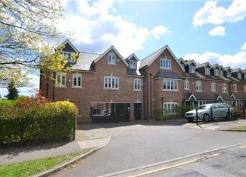 Thumbnail 2 bedroom flat for sale in Crownwood Gate, Farnham, Surrey