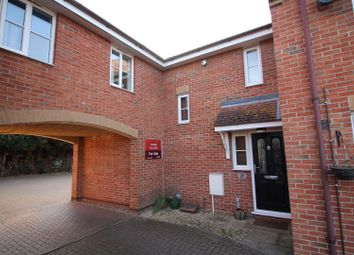 3 bed terraced house for sale in Burdett Grove, Whittlesey, Peterborough PE7