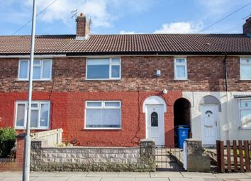 Thumbnail 3 bed terraced house for sale in Haselbeech Crescent, Liverpool, Merseyside