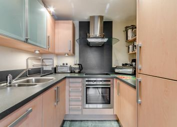 2 bed flat for sale in Omega Building, Smugglers Way, Wandsworth, London SW18
