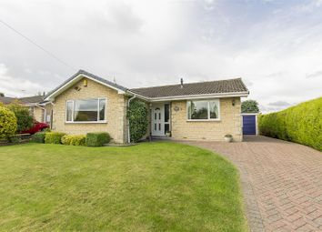 Thumbnail 2 bed detached bungalow for sale in Bentham Road, Newbold, Chesterfield