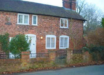 Thumbnail 2 bed cottage for sale in Vicarage Road, Meole Brace, Shrewsbury