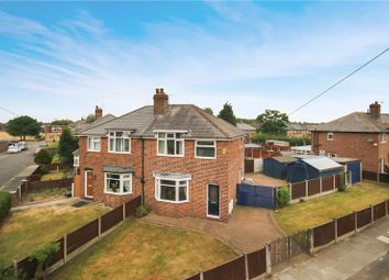 Thumbnail 3 bed semi-detached house for sale in Warwick Road, Cadishead, Manchester