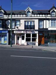 Thumbnail Restaurant/cafe for sale in Llandudno, Gwynedd