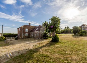 Thumbnail 6 bed country house for sale in Water End, Great Cressingham, Thetford