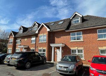 Thumbnail 2 bed flat for sale in Waters Reach, Blackamoor Lane, Maidenhead