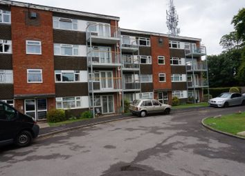 Thumbnail 2 bedroom flat for sale in 9 Mount Road, Poole
