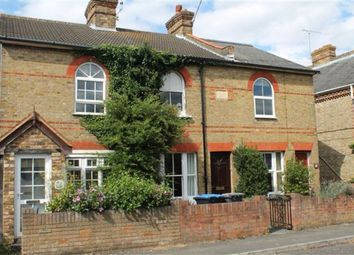 Thumbnail 3 bed semi-detached house to rent in Strode Street, Egham