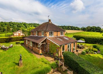 Thumbnail 4 bed property for sale in Great Tangley, Wonersh, Guildford