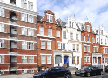 Thumbnail 1 bedroom flat to rent in Gledstanes Road, Barons Court