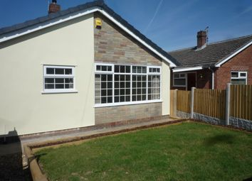 Thumbnail 2 bedroom bungalow to rent in Lamerton Grove, Westonfields