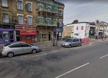 Thumbnail 2 bedroom flat to rent in Barking Road, Plaistow, London