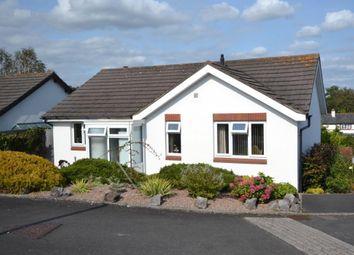 Bramble Close, Budleigh Salterton, Devon EX9. 2 bed detached bungalow