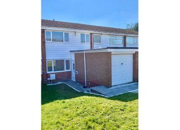 Thumbnail 3 bed terraced house for sale in Bodnant Grove, Deeside