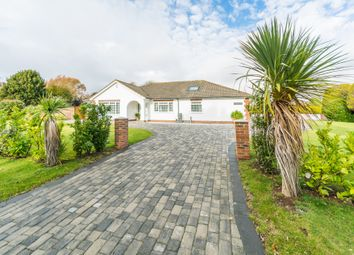 Thumbnail 3 bed detached house for sale in Kithurst Close, East Preston, West Sussex