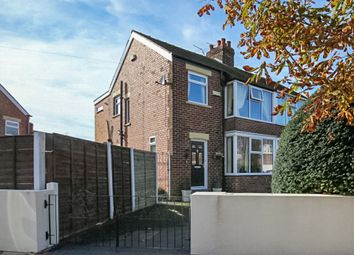 Thumbnail 3 bed semi-detached house for sale in Ryland Avenue, Poulton-Le-Fylde, Lancashire