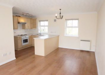 Thumbnail 2 bed flat to rent in Ravenoak Way, Chigwell