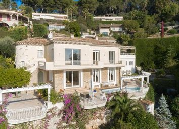 Thumbnail 4 bed villa for sale in Vallauris, Vallauris, Provence-Alpes-Côte D'azur, France