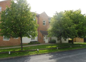 Thumbnail 2 bed flat for sale in Harvest End, Watford