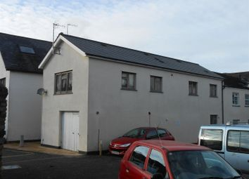 Thumbnail 2 bed flat to rent in West Street, Okehampton