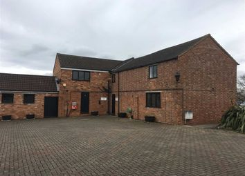 Thumbnail Office to let in Units 1 & 2, Rose Farm Business Park, Countesthorpe, Leicestershire