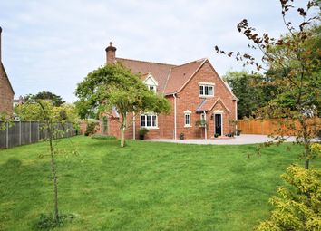 Thumbnail 5 bed detached house for sale in Ringland Road, Taverham, Norwich