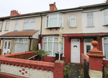 Thumbnail 3 bed property for sale in Warrenhurst Road, Fleetwood
