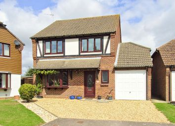 Thumbnail 4 bed detached house for sale in Bramley Gardens, Bognor Regis