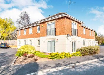 2 bed flat to rent in Finchlay Court, Middlesbrough TS5