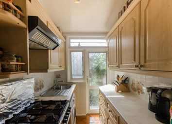 Thumbnail 2 bed flat for sale in Idlecombe Road, Furzedown