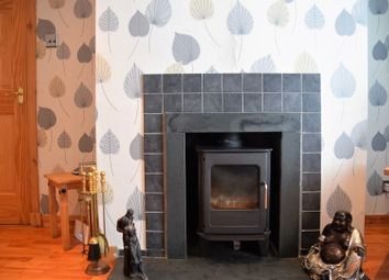 Thumbnail 3 bed terraced house for sale in Dunbarry Terrace, Kingussie