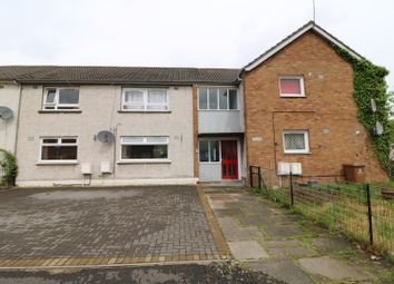 Thumbnail 1 bed flat for sale in Westerton Road, Grangemouth