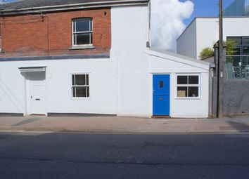 Thumbnail 2 bedroom flat to rent in Exeter Hill, Cullompton