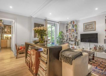Thumbnail 1 bed flat for sale in Chesson Road, London
