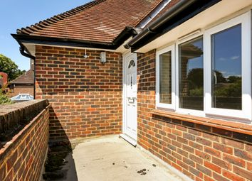 Thumbnail 2 bedroom flat to rent in Station Approach, Wentworth, Virginia Water