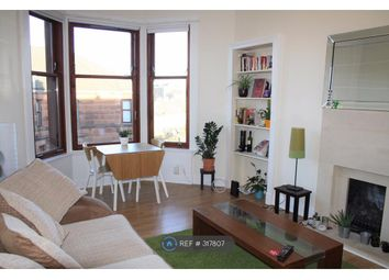Thumbnail 1 bed flat to rent in Cathcart, Glasgow