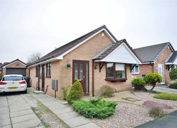 Thumbnail 2 bed detached bungalow for sale in The Hoskers, Westhoughton, Bolton