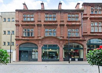 Thumbnail 2 bed flat for sale in 2 St Pauls Chambers, 6, St. Pauls Parade, Peace Gardens
