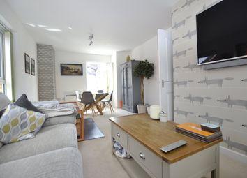 Thumbnail 2 bed flat for sale in Norton Farm Road, Henbury, Bristol