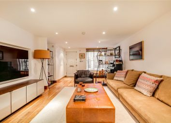 Thumbnail 4 bed terraced house for sale in Montrose Place, London