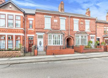 Thumbnail 3 bed semi-detached house for sale in Mundy Street, Heanor