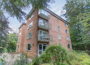Thumbnail 3 bed flat for sale in Chatsworth Road, Worsley, Manchester