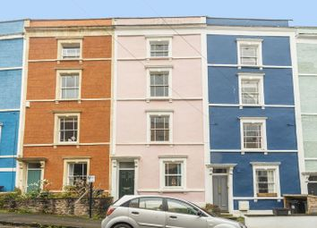 Thumbnail 4 bedroom terraced house for sale in Ambrose Road, Clifton, Bristol