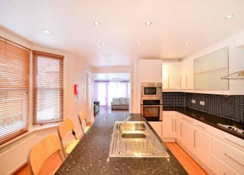 Thumbnail 6 bed property to rent in Warham Road, Crouch End