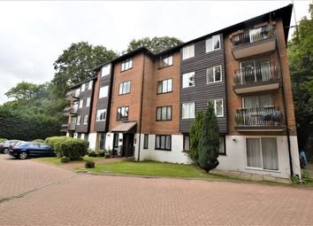 Thumbnail 2 bed flat for sale in Steep Hill, Croydon